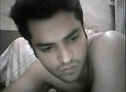 Pakistani big cock horny guy naked on webcam - amawebcam.com/gay