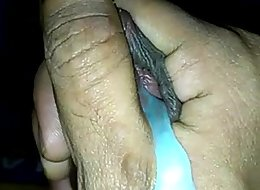 my masturbation video