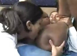 Lesbian Indian College Girls