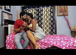 Desi MMS - Indian lovers fucking hard