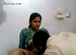 Mallu girl Lekha fucked by her horny partner with clear Malayalam audio