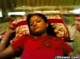 Indian Couple Make Their Own Sex Tape